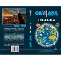 Guía Azul - Irlanda