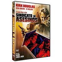 Sindicato de asesinos - DVD