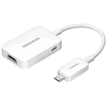 Samsung Adaptador HDMI 11 Pin para Galaxy S4
