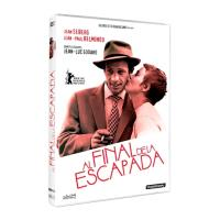 Al final de la escapada - DVD