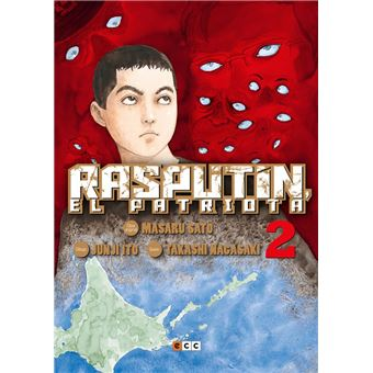 Rasputín, el patriota núm. 02 (de 6)