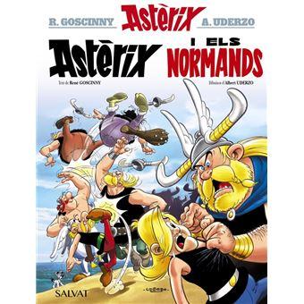 Astèrix i els normands
