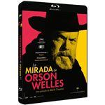 La mirada de Orson Welles - Blu-Ray