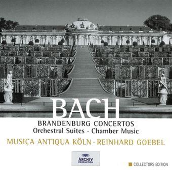 Obras orquestales (Box Set)