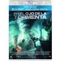 En el ojo de la tormenta - Blu-Ray + DVD