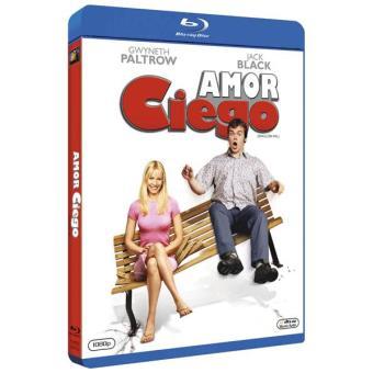 Amor ciego - Blu-Ray