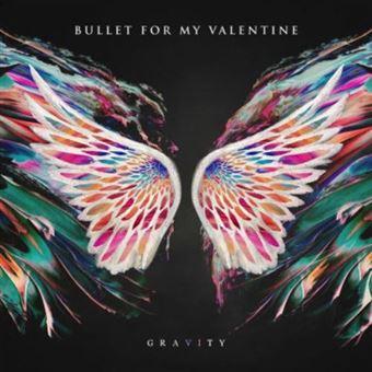 Gravity / Radioactive - Single Vinilo