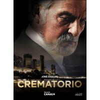 Pack Crematorio Serie Completa - DVD