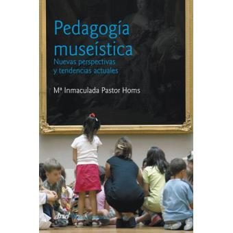 Pedagogía museística