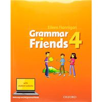 Grammar Friends 4.