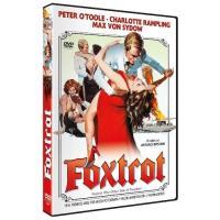 Foxtrot - DVD