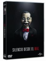 Silencio desde el mal - DVD