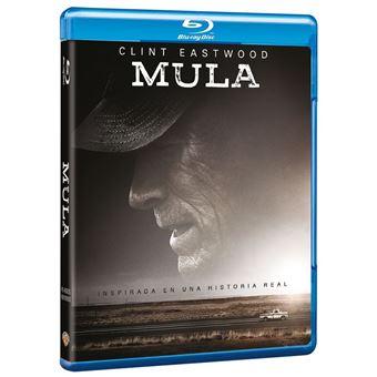Mula - Blu-Ray