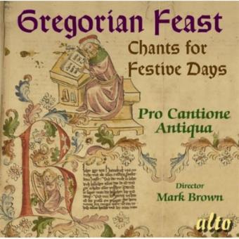 Gregorian Feast