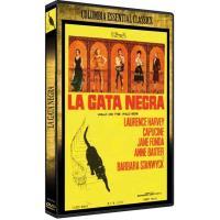 La gata negra - DVD