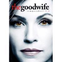 The Good Wife  Temporadas 1 a 3 - DVD