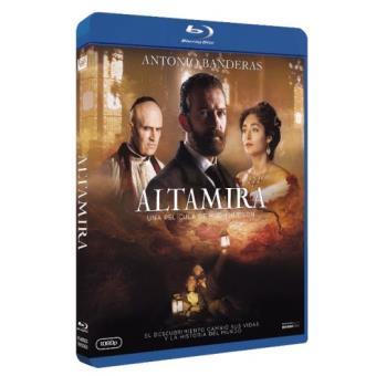 Altamira - Blu-Ray