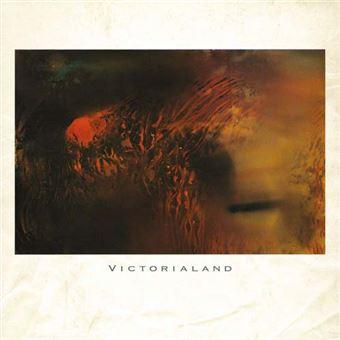 Victorialand - Vinilo
