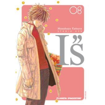 I''s Kanzenban 8
