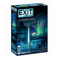 Exit 6 - La estación polar
