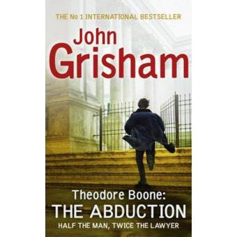 Theodore Boone abduction