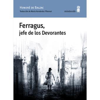 Ferragus, jefe de los Devorantes