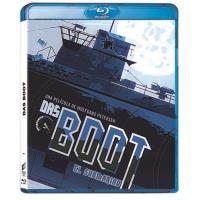 Das Boot. El submarino - Blu-Ray