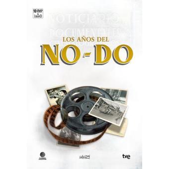 Pack Los años del Nodo + Libro - DVD