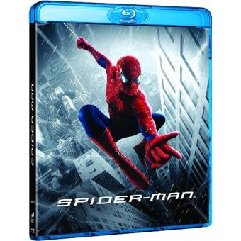 Spiderman - Blu-Ray
