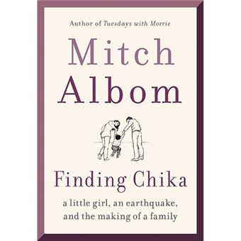 Finding Chika - A Little Girl, an Earthquake, and the Making of a Family