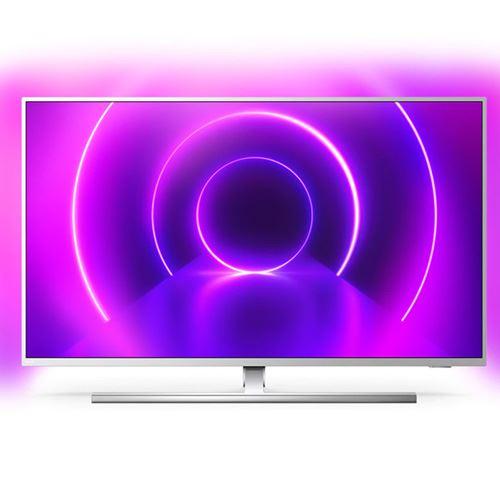 Tv led 43'' philips 43pus8555 4k uhd hdr smart tv