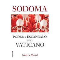 Sodoma - Poder y corrupción en el Vaticano