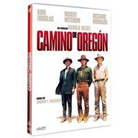 Camino de Oregón - DVD