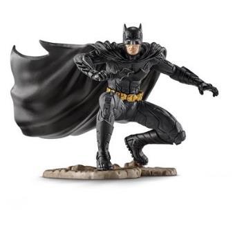 Batman arrodillado
