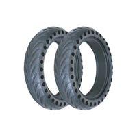 Neumáticos Whinck con suspensión para Xiaomi Mijia