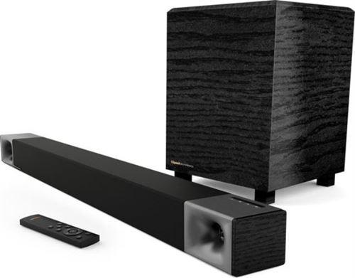Barra de sonido Bluetooth Klipsch Cinema 400 2.1