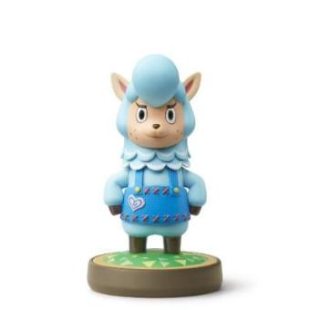Figura Amiibo Animal Crossing Al