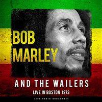 Best of Live in Boston 1973 - Vinilo