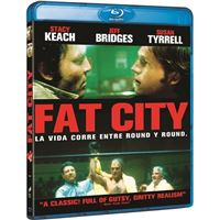 Fat City -   Blu-Ray