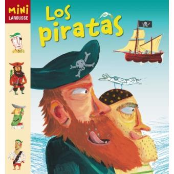 Los Piratas. Mini Larousse