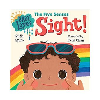 The Five Senses Sight! - Baby Loves