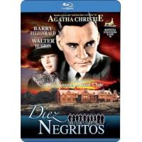 Diez negritos - Blu-Ray