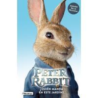 Peter Rabbit: ¿Quién manda en este jardín?