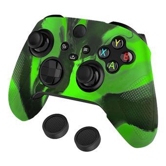Funda Blackfire de silicona para mando Xbox One Series X/S
