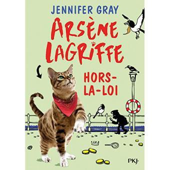 Arsène Lagriffe 1: Hors-la-Loi