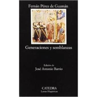Generaciones y semblanzas