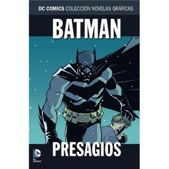 5a0297f7c2 Batman Caballero Oscuro - Presagios - Joe Casey -5% en libros