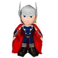 Peluche Marvel Action Thor 25 cm
