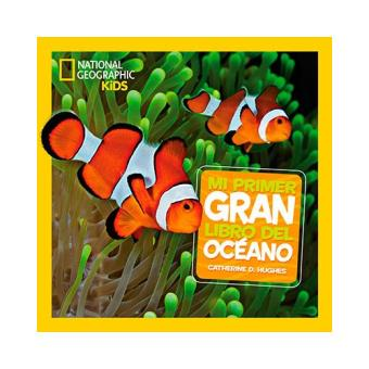 Mi primer gran libro del Océano