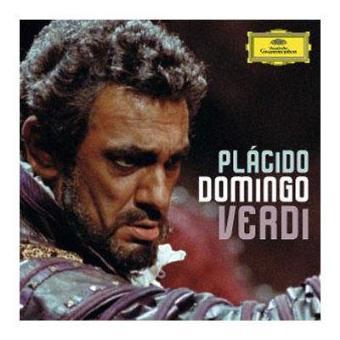 Placido Domingo: Verdi